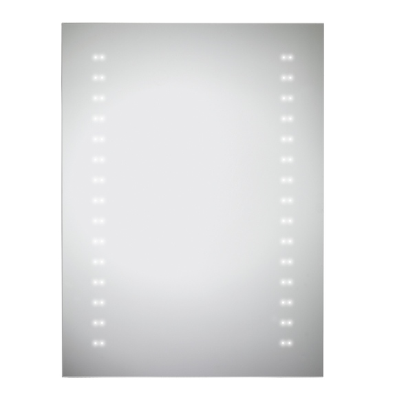 Bathroom LED Mirror • Small Bathrooms UK